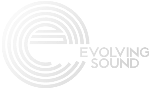 Evolving Sound